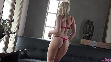 Alexis Texas Sofa