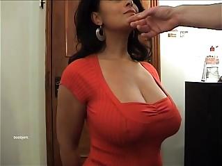 danica in red top