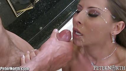 PeterNorth Fucks Big Titty Madison Ivy