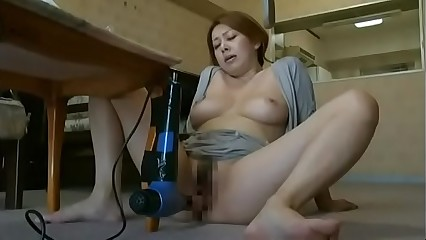 japanese wife drama masturation