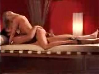 Blonde Brea Bennett Fuck (Full Video)