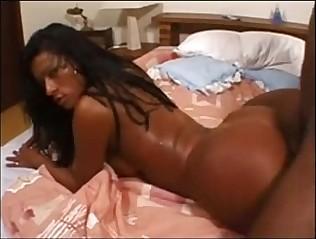 Brasileira do Rabo Gigante