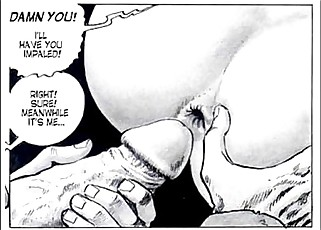 Erotic Sexual Fetish Fantasy Comics
