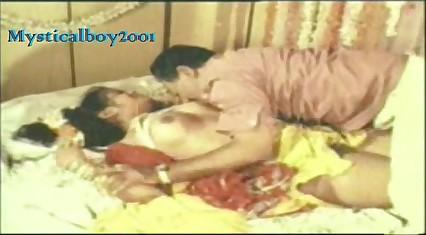 Mallu woman forced on suhagrat by husbands boss