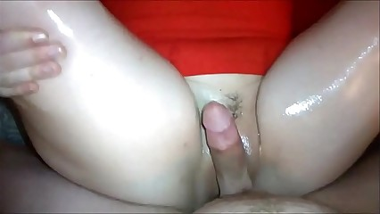 Hot Squirting Pussy HD Closeup