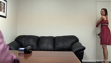 phenomANAL Casting Couch