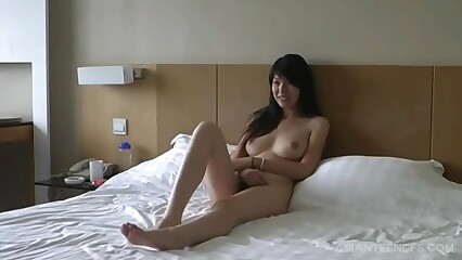 (China) Fake photographer shagging his beautiful model