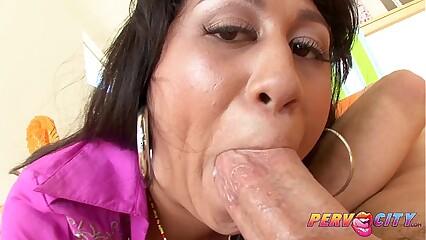PervCity Asian Anal Slut Kayme Kai