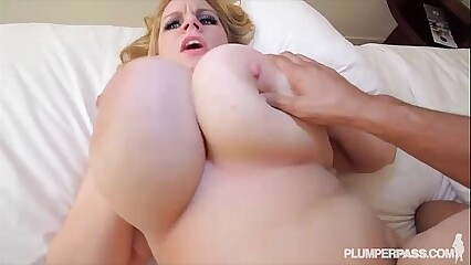 Big Tit BBW MILF Tiffany Fucks her Sisters Black Husband