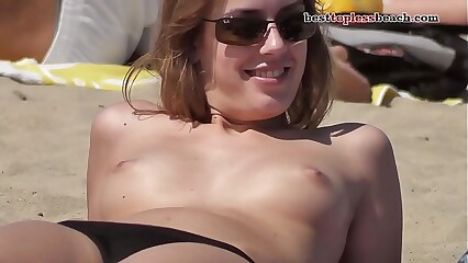 Best Topless Beach btb 02 0111m
