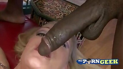 Heidi Mayne taking Big Cock in Ass