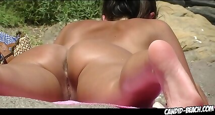 naked milfs nude beach hot pussy