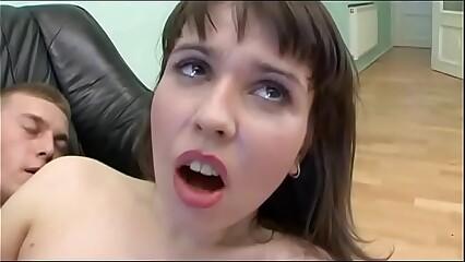 The big tits complex of many men Vol. 15