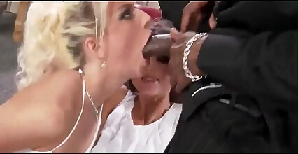 crazyamateurgirls.com - BBC For The Bride - crazyamateurgirls.com