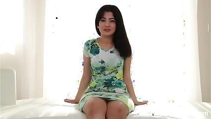 Nadia Ali casting