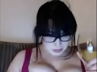 Hot nerdy MILF bored -> FREE REGISTER!  www.mylovecam.tk