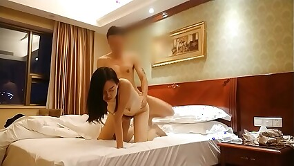 Chinese Model Hooker 高媛媛 Gao YuanYuan Sex with Boss. Watch more: https://loptelink.pro/supermodel