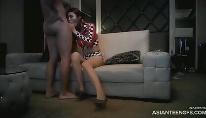 (AMATEUR) Real Chinese model fucks her photographer