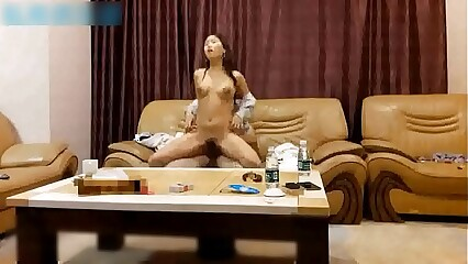 Chinese Sofa sex