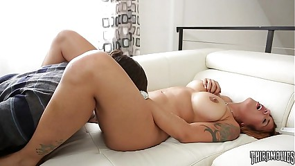 Anita Toro Goldie Legs