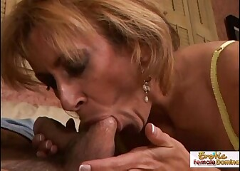 Sexy Mikela takes a creampie after a hot fuck