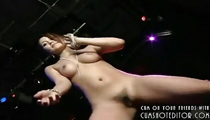 Young Japanese Sluts Dancing For Your Pleasure