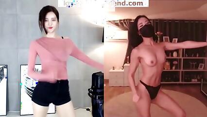 Kpop Sexy Nude Covers