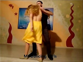 COUPLE DANCING OOPS No3 (30 12 2015) - YouTube.MKV