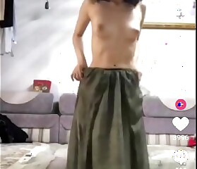 Nude dance China 24