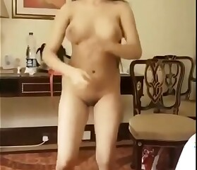 Indian desi girl nude dance