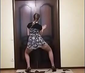 Sally Dance Sexy