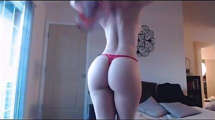 Dancing with great big ass - serdna11