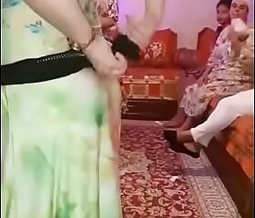 Moroccan dance