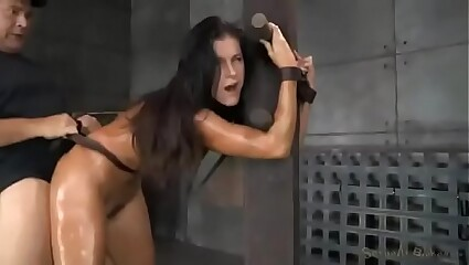Brutal Hardcore Fuck & Creampie Compilation (Full videos on http://zipansion.com/1EqAD)