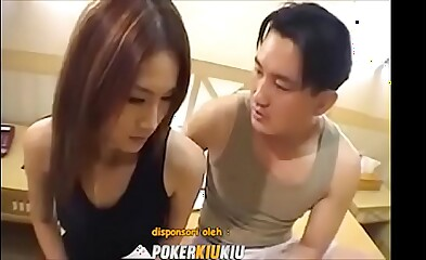 Korean Couple Sex Scandal
