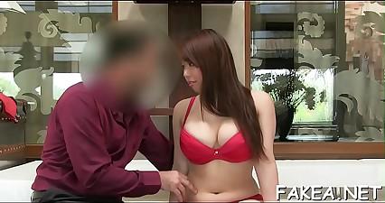 Casting xxx porn