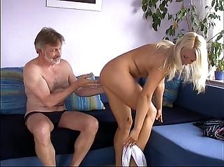 Gina Casting - Dieter