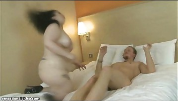 Chubby British Teen Get Fucked For First Time