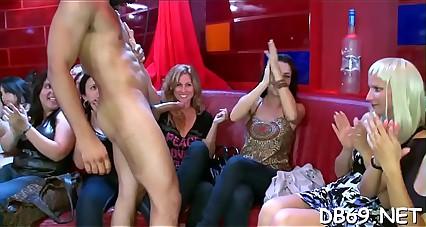 Cfnm porn