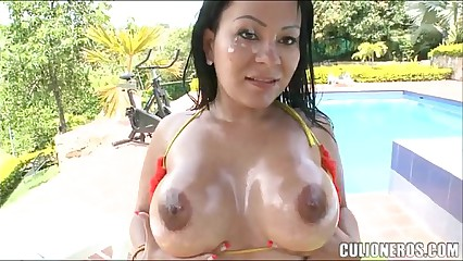 Colombian Compilation 4