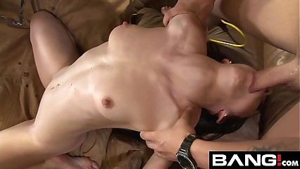 Best Of Throat Fucking Compilation Vol 1 - Scene 2 Bang