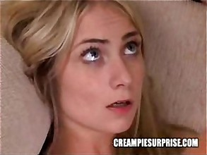 Creampie Surprise Compilation Part 3