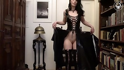 Gothic Princess - Albaylor