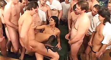 whore fucks 50 guys 017