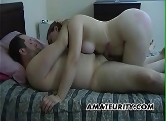 Amateur BBW Ace Sucks cock like a pro