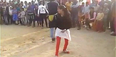 Dance dj