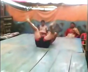 Telugu Recording Dance Hot 2016 Part 268