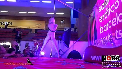 Streep Tease & Pole Dance