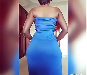 naked dance tanzania