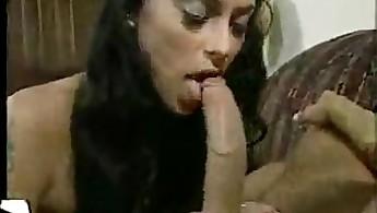 Melhor garganta profunda de todos (alguém sabe o nome dela)